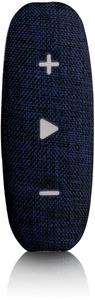 LENCO Xemio-241 MP3 Player 2 GB in Blau