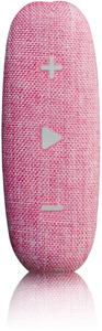 LENCO Xemio-241 MP3 Player 2 GB in pink
