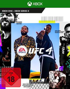 EA SPORTS UFC 4 für Xbox One online