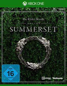 The Elder Scrolls Online: Summerset für Xbox One online