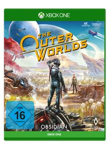 The Outer Worlds für Xbox One   SATURN