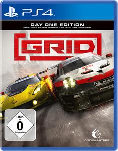 GRID für PlayStation 4 online