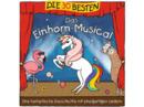 Bild 2 von Die 30 Besten: Das Einhorn-Musical Sommerland,S./Glück,K.& Kita-Frösche,Die auf CD online