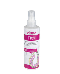 PLOTTIX FIXtil - Textilstabilisator Textilverstärker