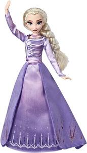 HASBRO Disney Die Eiskönigin 2 Arendelle Deluxe Modepuppen Spielset, Mehrfarbig