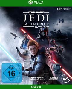 Star Wars Jedi: Fallen Order - Standard Edition [Xbox One]