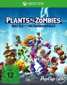 Plants vs. Zombies: Schlacht um Neighborville [Xbox One]