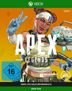 XBO APEX LEGENDS(LIFELINE EDITION) [Xbox One]