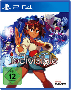 Indivisible [PlayStation 4]