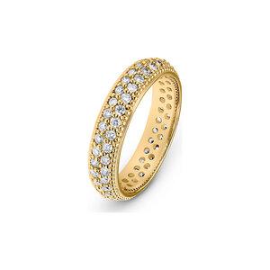 CHRIST Diamonds Highlightring 87947998