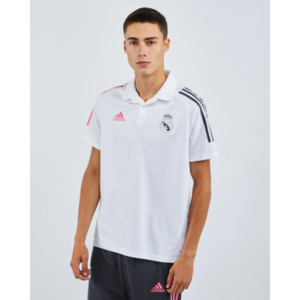 adidas Real Madrid - Herren Polo Shirts