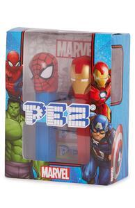 """""""Marvel"""" Pez-Spender, 2er-Pack"""