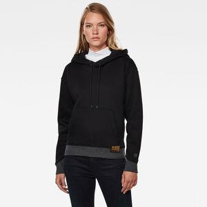 Premium Core Hooded Sweatshirt