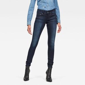 Midge Cody Mid SkinnyJeans