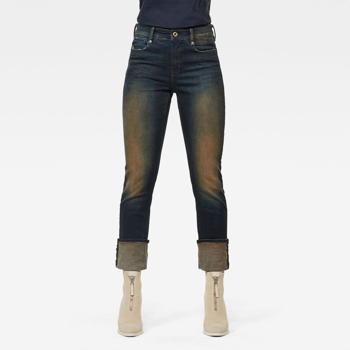 Bild 1 von Noxer High Straight Jeans