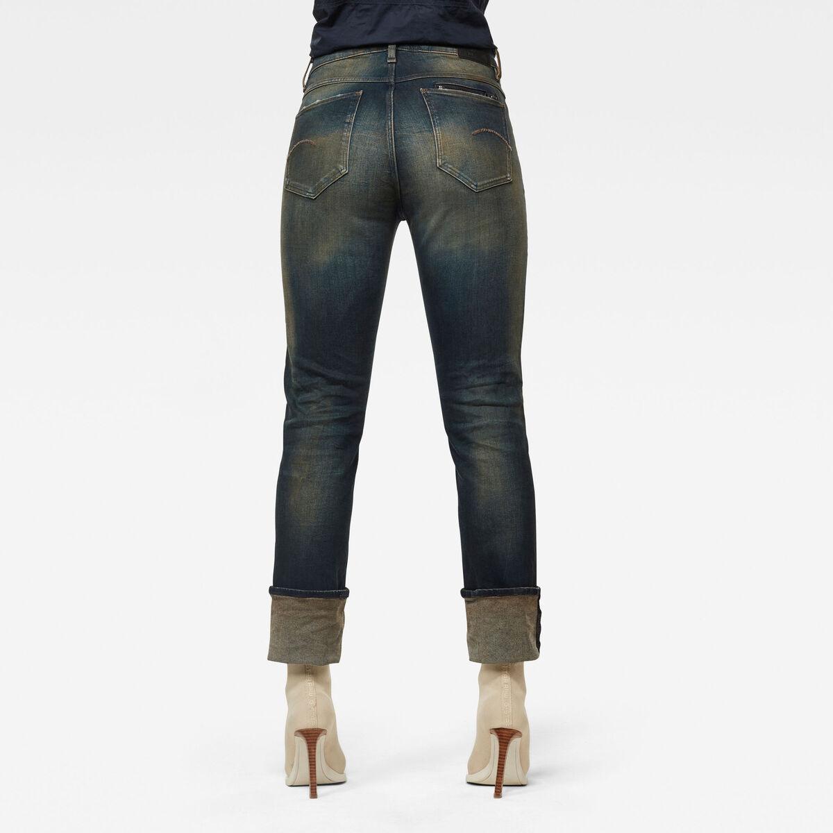 Bild 2 von Noxer High Straight Jeans