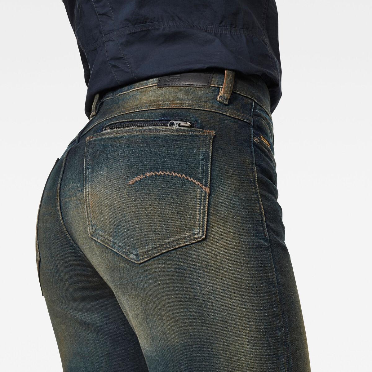 Bild 3 von Noxer High Straight Jeans