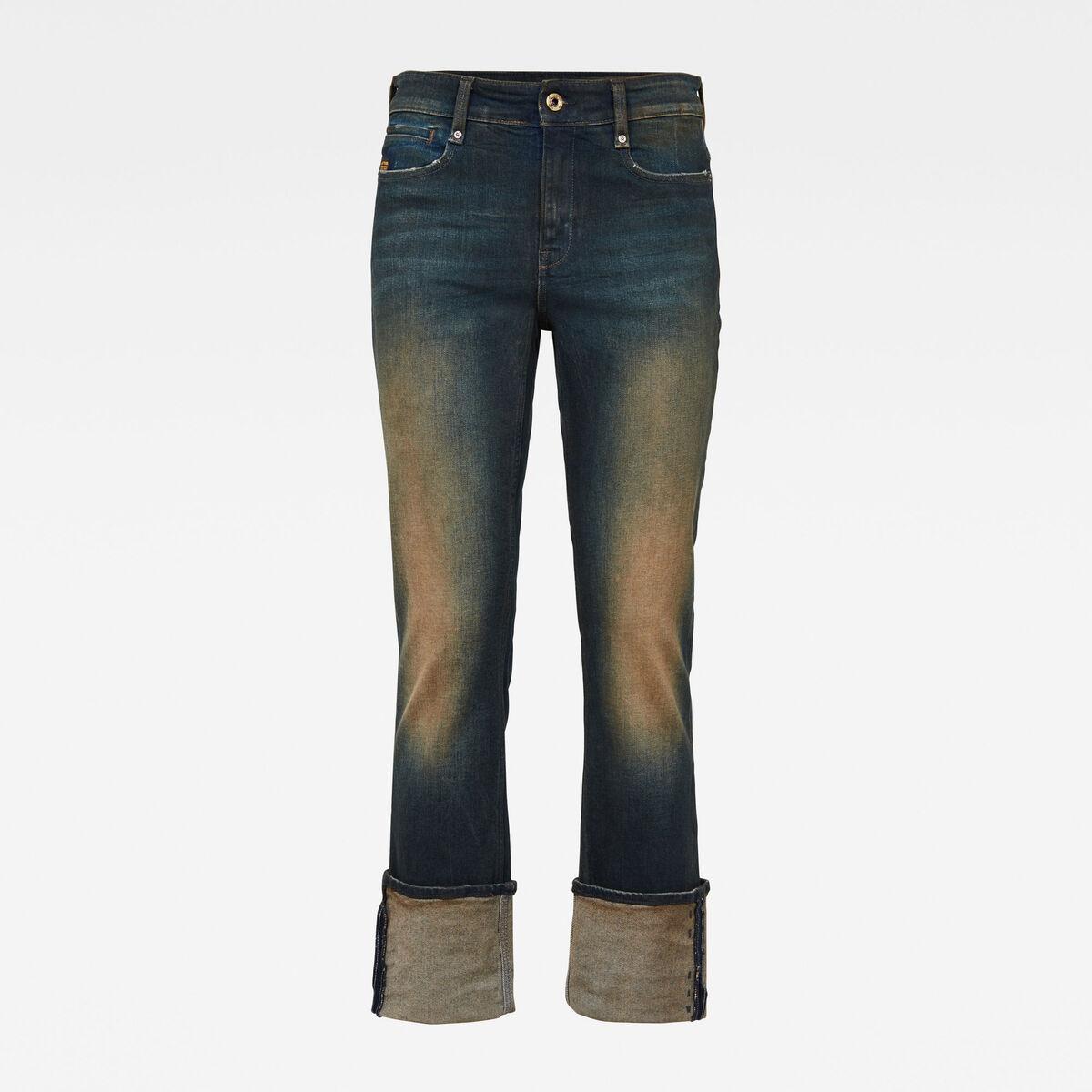 Bild 4 von Noxer High Straight Jeans