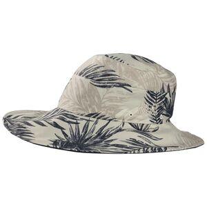 Jack Wolfskin Wahia Palm Hat Women Sonnen-Hut S grau dusty grey allover