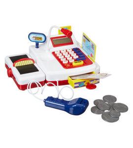 Spielzeugkasse