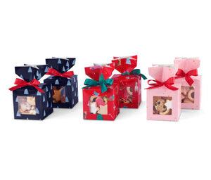 Gebäck-Geschenkverpackung