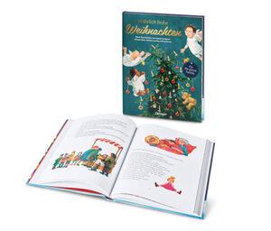 Buch »Wahrlich frohe Weihnachten«
