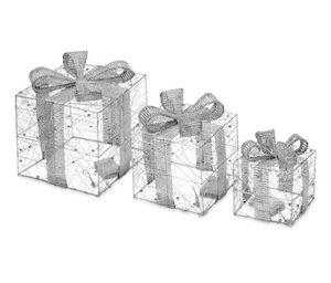 LED-Geschenk-Set
