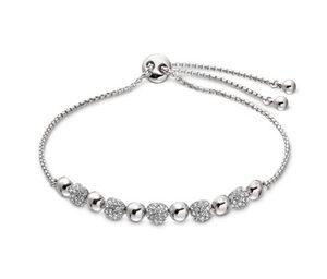 Armband veredelt mit Kristallen von Swarovski®