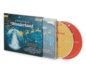 CD »Christmas Wonderland«