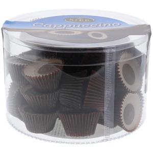 Sier Schocoladencups
