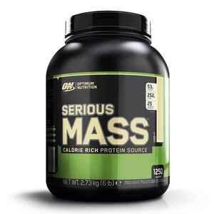 Mass Gainer Serious Mass 2,7 kg