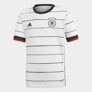 Fußballtrikot Deutschland Heim 20/21 Erwachsene