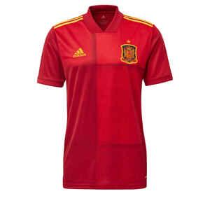 Fußballtrikot Spanien Heim 20/21 Erwachsene