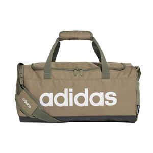 Adidas Sporttasche khaki