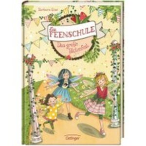 Die Feenschule - Das große Blütenfest