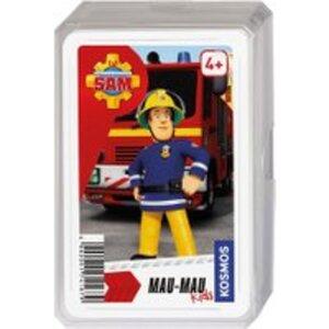 KOSMOS Feuerwehrmann Sam Mau-Mau