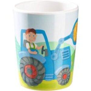 HABA Becher Traktor