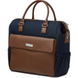 ABC Design Wickeltasche Jetset Shadow