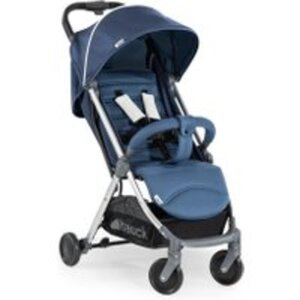 Hauck Buggy Swift Plus Denim