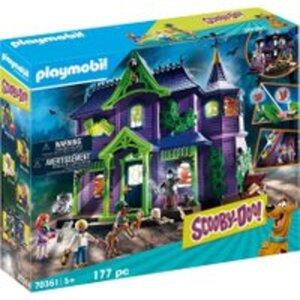 Playmobil 70361 Abenteuer im Geisterhaus