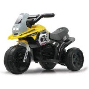 E-Trike Racer gelb