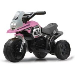 E-Trike Racer pink