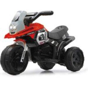 E-Trike Racer rot