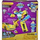 """Bild 3 von Genius Transformers Bumblebee - Cyberverse Adventures: Battle Call, Officer-Klasse """"Bumblebee"""""""