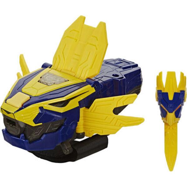 "Hasbro Power Rangers - Beast Morphers ""Beast-X King Morpher"""