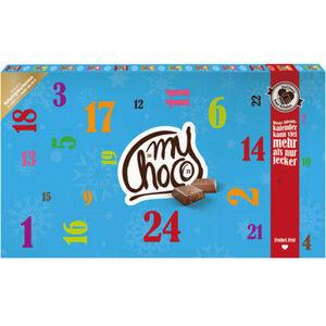 myChoco Adventskalender myChoco, 420 g