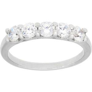 Vandenberg Damen Ring, 925er Silber