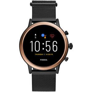 """Fossil Damen Touchscreen Smartwatch Julianna HR """"FTW6036"""""""