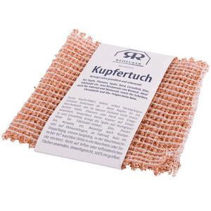 Redecker Kupfertuch, 2er-Set
