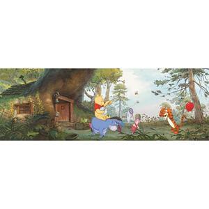 Disney Fototapete , 4-413 , Grau , Papier , 368x127 cm , 003492015601